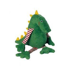 Crocodile Mahatma Lana