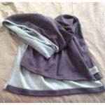 Châle sling Double Jersey Lana