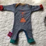 Pyjama 100% mérinos Maille à part