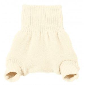 Culotte en laine mérinos Disana