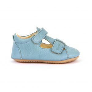 Sandales Prewalkers Bleu ciel Froddo