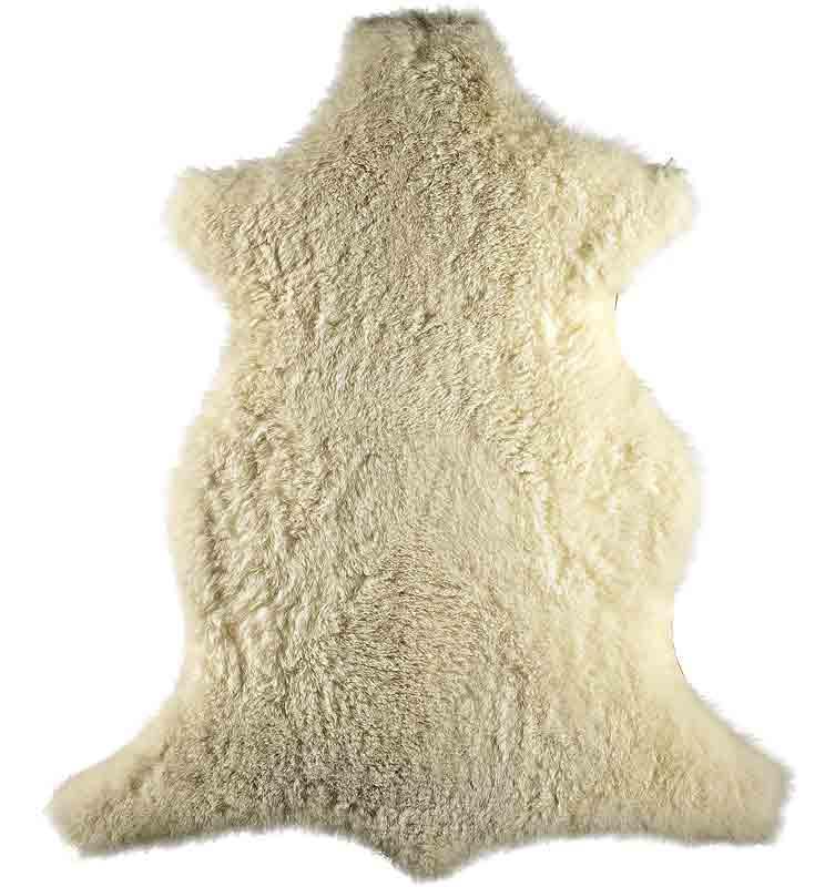 Peau de mouton tannage Végétal