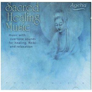 Sacred Healing Music