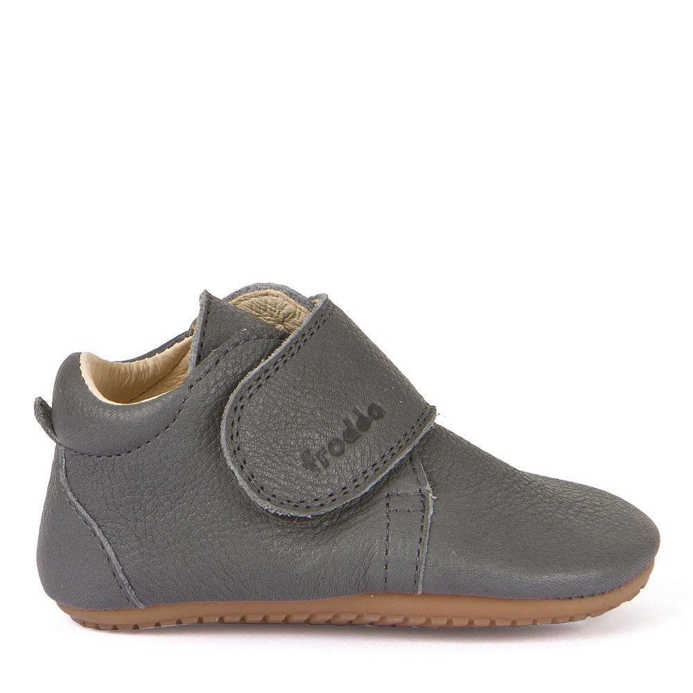 Chaussures Prewalkers Grise Froddo