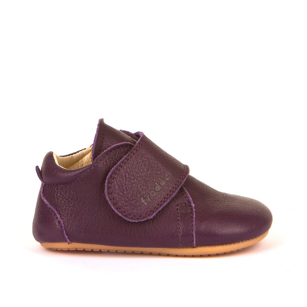 Chaussures Prewalkers Prune Froddo