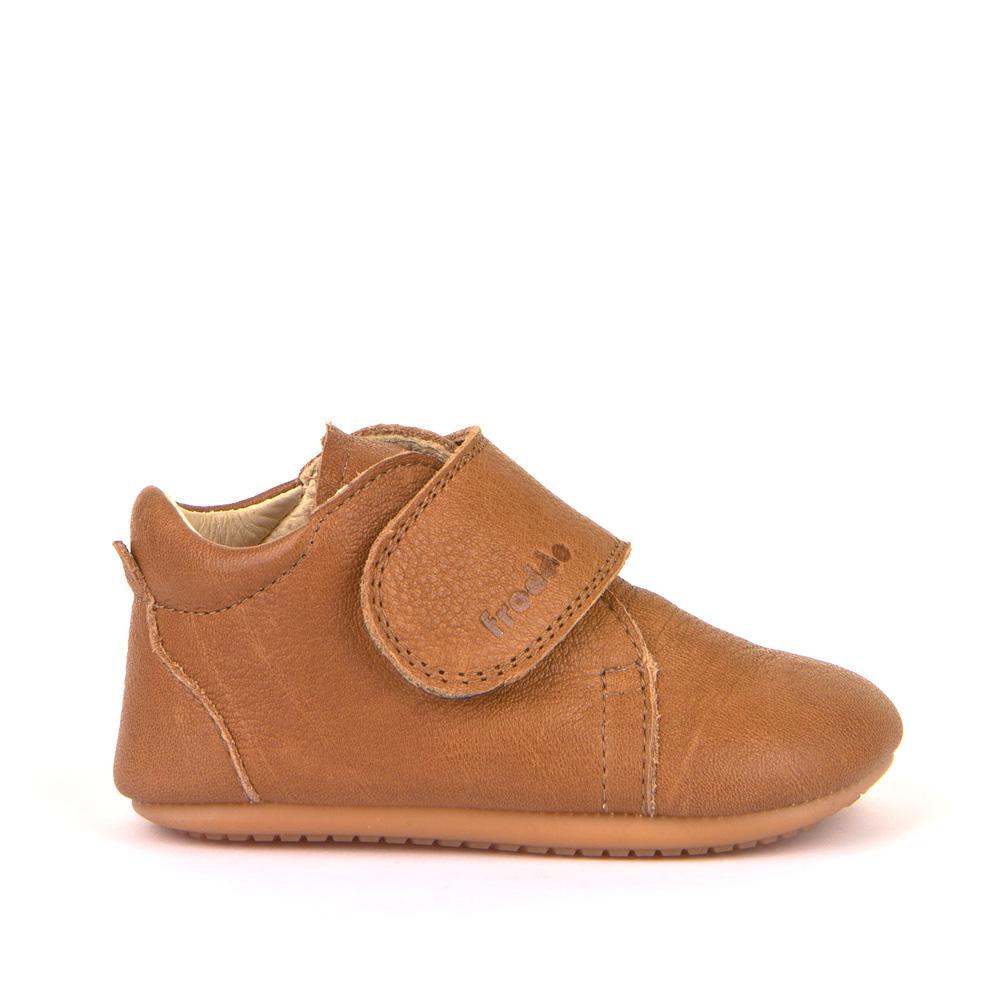 Chaussures Prewalkers Cognac Froddo