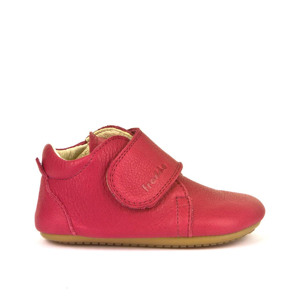 Chaussures Prewalkers Cerise Froddo