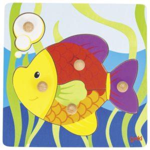 Puzzle poisson GOKI