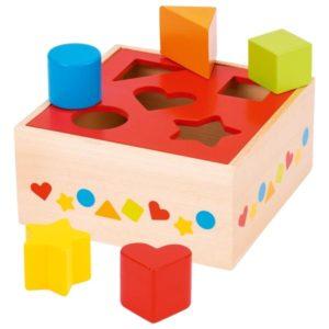 Sort Box GOKI Basic