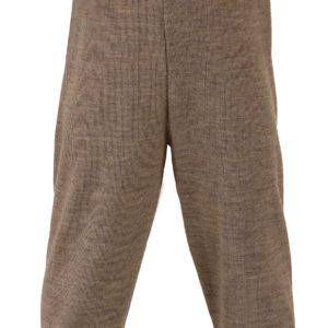 Pantalon à ceinture large Noix ENGEL