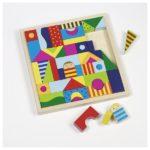 Shalimar puzzle GOKI