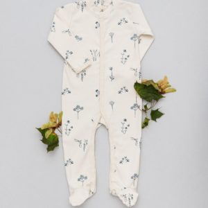 Pyjama Plants Delight – Organic by Feldman
