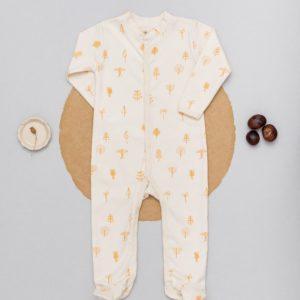 Pyjama Protective Forest – Organic by Feldman