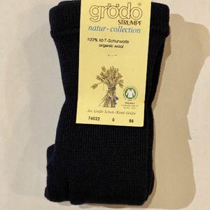 Collant 100% laine bio – Grödo