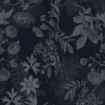 Châle sling Anémone Lana X Tinge Garden