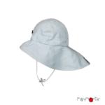 Chapeau d'été léger ajustable MANYMONTHS