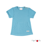 T-shirt Kangourou ECO Hempies ManyMonths