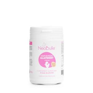 Coup de pouce allaitement gélules – Néobulle